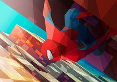 Geometrical Heros by...
