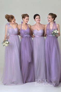 Multi Style Bridesmaid Dresses From China