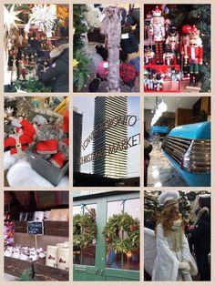 Toronto Xmas Market...http://off2themarket.wordpress.com/2013/12/02/its-starting-to-look-a-lot-like-christmas/