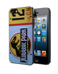 Jurassic Park License Plate Samsung Galaxy S3/ S4 case, iPhone 4/4S / 5/ 5s/ 5c case, iPod Touch 4 / 5 case
