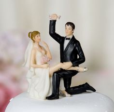 647 Best Wedding Cake Topper Images Funny Marriage Wedding Humor