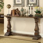 Found it at Wayfair - Coast to Coast Imports Console Table