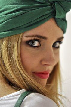 Turbantes para convidadas de casamento | O blog da Maria. #casamento #acessórios #convidadas #turbantes #ChiaraFerragni