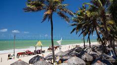 Cumbuco, Brazil - The No 1 Cumbuco tourism and travel guide