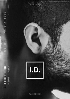 I.D. #cover