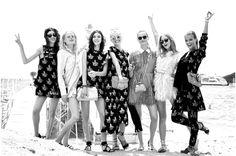 Cannes 2015 : dans les coulisses de Cannes, Jour 9 | Vogue
