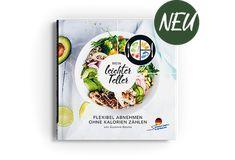 Kochbuch | Mein leichter Teller | Leichter leben in Deutschland Healthy Eating Tips, Healthy Nutrition, Fruits And Vegetables, Veggies, Vegetable Drinks, Teller, Food And Drink, Tasty, Meals