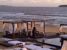 Hotel Serena, Punta del Este, Uruguay