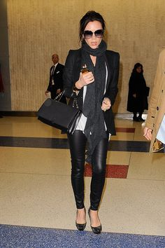 Victoria Beckham's Style Over the Years Photo 31