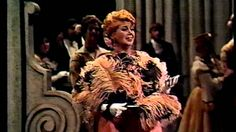Beverly Sills The Merry Widow Beverly Sills, Merry Widow, Youtube, Fictional Characters, The Voice, Fantasy Characters, Youtubers, Youtube Movies