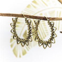 Handmade Large Ethnic Hoops   Charlotte's Web Jewellery Sale, Jewelry, Charlotte's Web, Ethnic, Hoop Earrings, Bracelets, Gold, Handmade, Jewlery