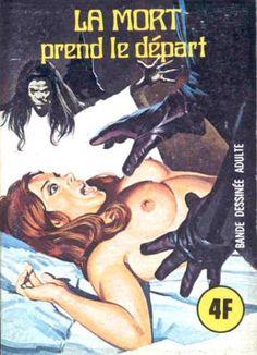 Cover for Série Verte (Elvifrance, 1974 series) #25