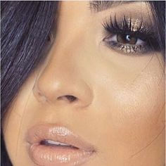 Hashtag #LillyLashes to be featured – Lilly Lashes