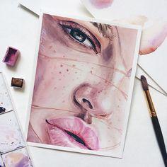 Realistisch Zeichnen, Zeichnen Ideen, Menschen Zeichnen, Skizzen,  Zeichnungen, Acryl, Bilder Selber Malen, Aquarell Malen, Kunst Ideen,  Aquarellzeichnung, ...