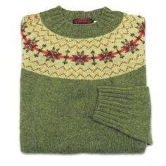 100+ Best yoke sweaters images | sweaters, fair isle, fair