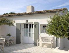 Les bois flottais | arbors, greens and exteriors | Pinterest