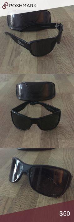 DIOR Sunglasses Authentic DIOR Sunnies Dior Accessories Sunglasses