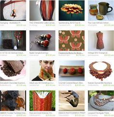 How do you create an Etsy treasury that will turn heads? There are nine basic guidelines to creating a striking treasury, and this article will examine each to help you develop a treasury that is a functioning work of art.