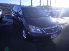 2010 Honda Odyssey EX-L in Las Vegas, NV- 9972850 at carmax.com