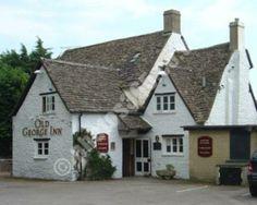 Old George Inn, Gloucestershire