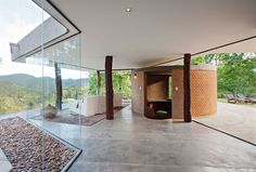 Sapucaí-Mirim House / Paulo Bastos e Associados, © Daniel Ducci