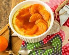 Gratin sucré de clémentines à la poudre d'amande léger : http://www.fourchette-et-bikini.fr/recettes/recettes-minceur/gratin-sucre-de-clementines-a-la-poudre-damande-leger.html