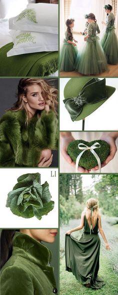 My favorite green.