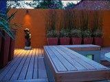 Courtyard Garden Design 160x120 Courtyard Garden Design Ideas