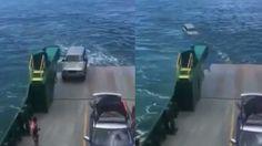 Pierden su vehículo en el fondo del mar por olvidar poner el freno de mano - http://www.notiexpresscolor.com/2017/01/06/pierden-su-vehiculo-en-el-fondo-del-mar-por-olvidar-poner-el-freno-de-mano/