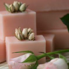 Floral Sents, Rose Garden Soap by The Wellingham Herb Co. @Wealdenfairs .com .com .com .com