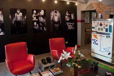 Neste sábado, 2, o True Love Tattoo recebe os visitantes para um evento dedicado a arte contemporânea, com lançamento da fanzine Dead Veins, de Alan Crisogano, um dos tatuadores do estúdio, exposição de ilustrações e fotografias, discotecagem e intervenções artísticas. O evento começa às 17h e tem entrada Catraca Livre.