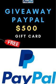 Gift Card Deals, Paypal Gift Card, Visa Gift Card, Gift Card Giveaway, Gift Cards Money, Get Gift Cards, Gift Card Boxes, Gift Card Exchange, Paypal Hacks