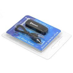 USB Wireless Bluetooth 3.5mm Music Audio Car Handsfree Receiver Adapter LL5 - Offer (JUST PAY SHIPPING & HANDLING)