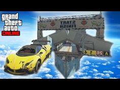 REVENTANDO A LOS SUBS CON CARIÑO!!!! - Gameplay GTA 5 Online Funny Moments (Carrera GTA V PS4) - YouTube