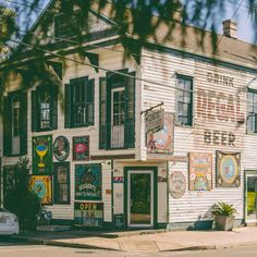 Bywater neighborhood, New Orleans