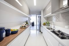 Vila Olímpia, SP - Arquitetas Marta e Débora, do escritório Martins Valente Arquitetura & Interiores
