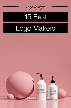 Here are 15 of the best online logo makers to use when branding your own business.
