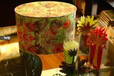 Ortigia na Visage Perfumaria