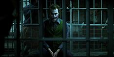 The Real Reason the Joker Wasn't in 'The Dark Knight Rises'
