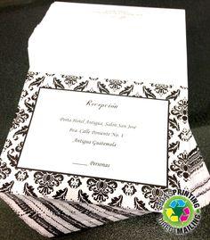Reception cards for weddings Reception Card, Weddings, Frame, Prints, Cards, Home Decor, Antigua Guatemala, Homemade Home Decor, Wedding