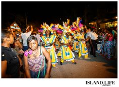 What to SEE & DO in Turks and Caicos: The Maskanoo Carnival  Courtesy of @Travel + Leisure   #DestinationFabulous