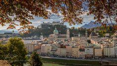 Salzburg Colors by pauloqfernandes