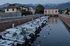 Marina di Massa - Fiume Brugiano