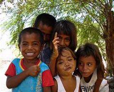 Children of East Timor