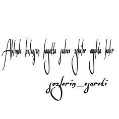 Instagram @sozlerin_esareti