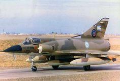 Argentine Air Force Dassault Mirage III