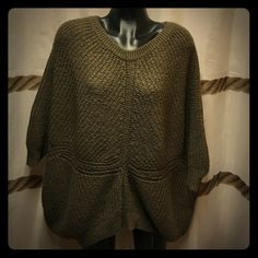 Make Reasonable Offer Size XL. BCBGMaxAzria Sweaters
