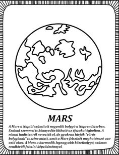 Earth Day, Geography, Mars, Education, Hold, Montessori, Space, Summer Recipes, Floor Space