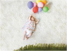 When My Baby Dreams - Balloons