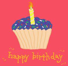 ~*Happy Birthday*~